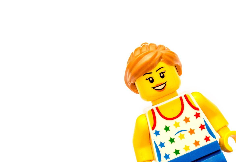personalizar muñeco lego