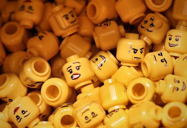 muñeco lego personalizado