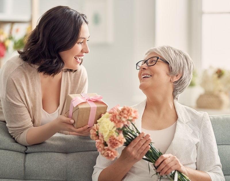 regalo mujer 60 años