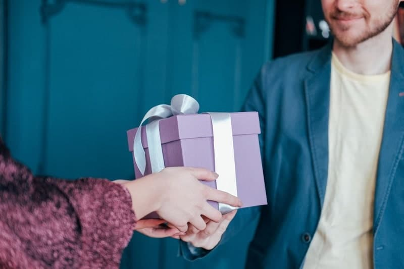 regalos inolvidables para hombres