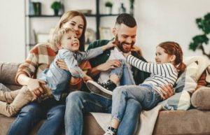 regalo para disfrutar en familia