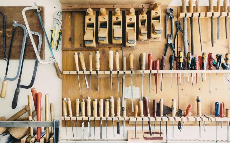 caja herramientas regalo novio