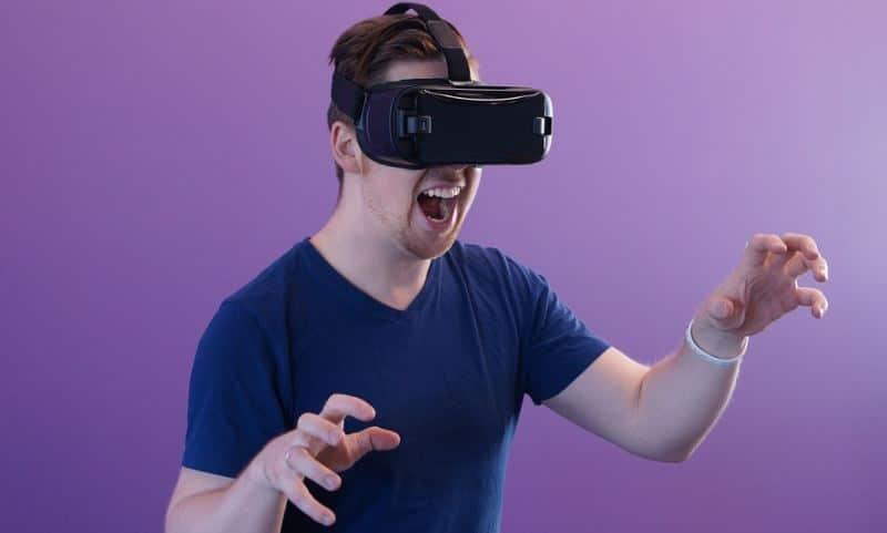 gafas realidad virtual regalo novio