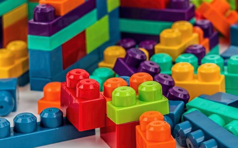 regalo niño de 4 años lego